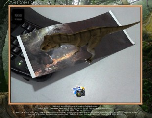 AR Online Dinosaur www.bbdco.com